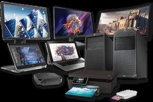 Hardware and Network Equipment