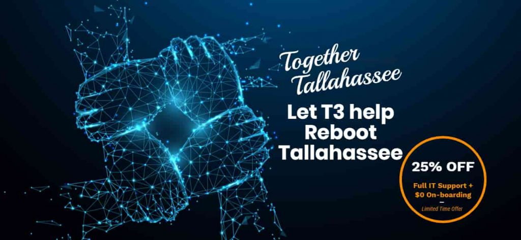 Tallahassee IT Support